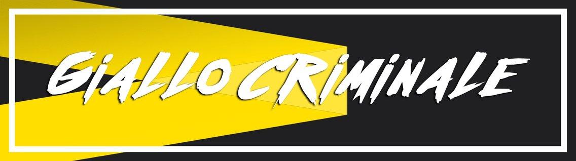 Giallo Criminale - imagen de portada