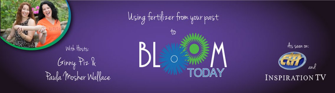 Bloom Today - Cover Image
