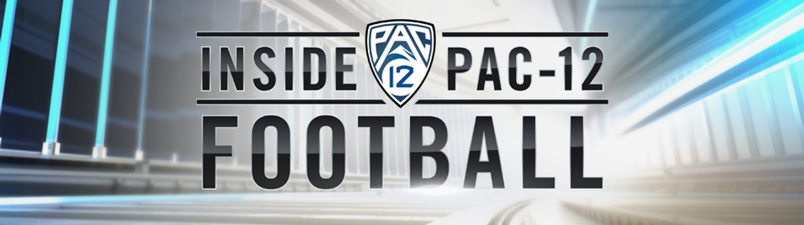 Inside Pac-12 Football - Cover Image