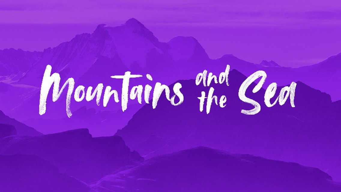 The Mountains and the Sea Reviews Prince - Cover Image