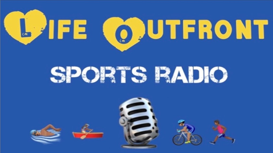 Life Outfront.com - Sports Radio - Cover Image