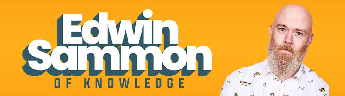 Edwin Sammon Of Knowledge - immagine di copertina
