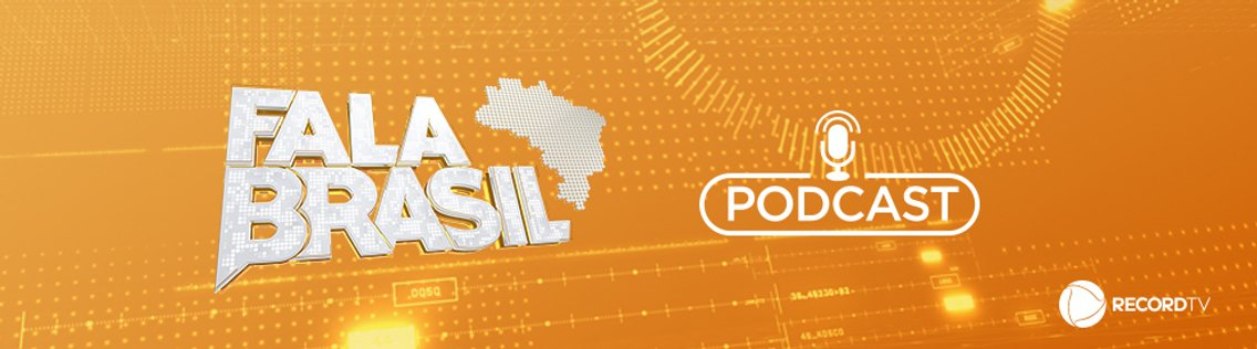 FALA BRASIL - imagen de portada