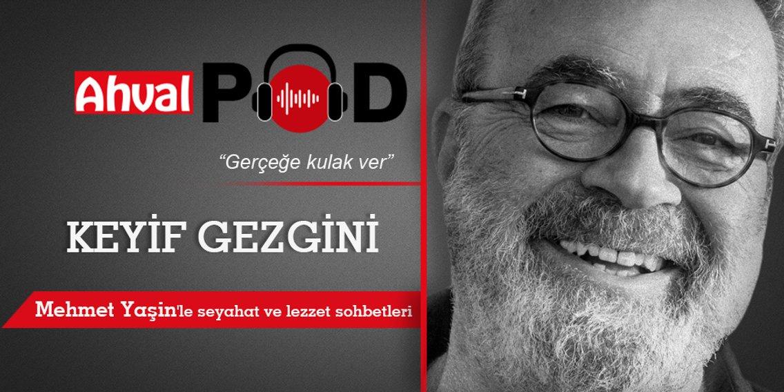 Keyif Gezgini - imagen de portada