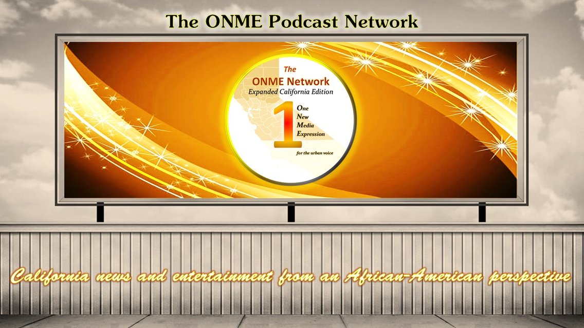 ONME Podcast Network - Cover Image