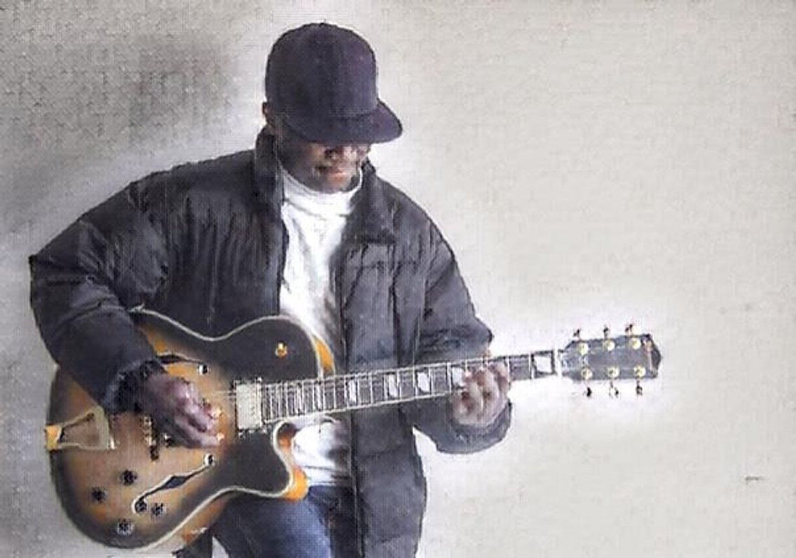 Kehinde Olajide's Music. - Cover Image