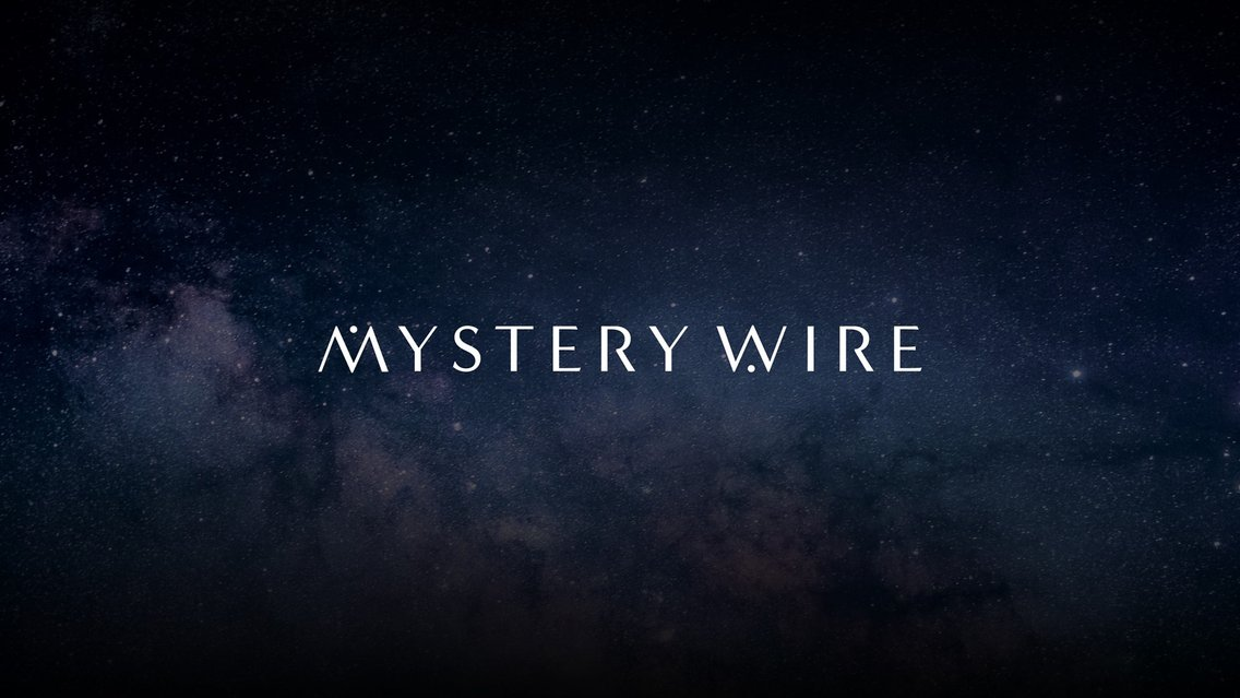 Mystery Wire with George Knapp - Cover Image