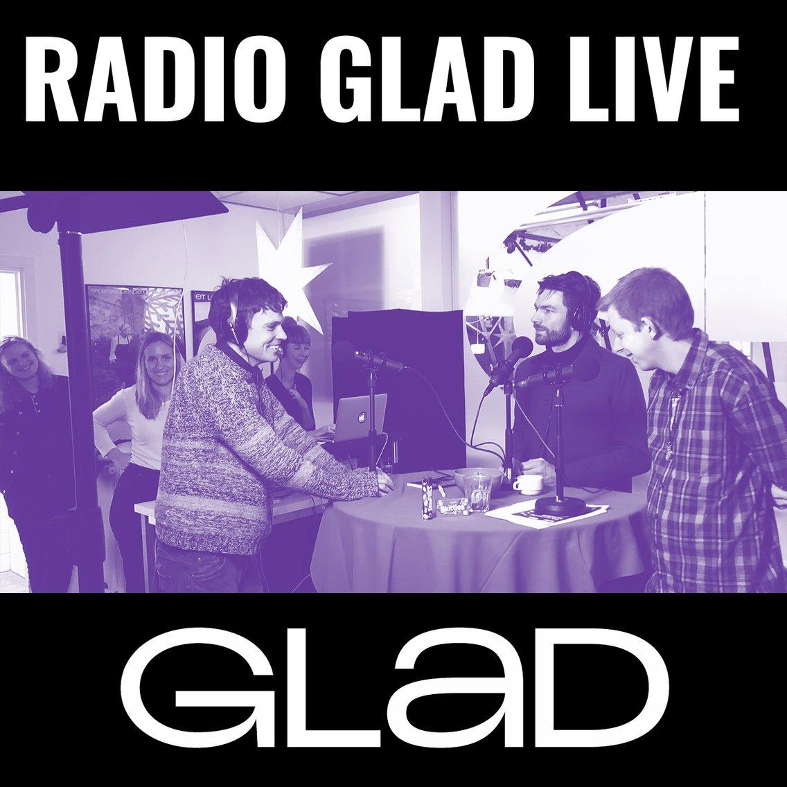 RADIO GLAD LIVE - immagine di copertina