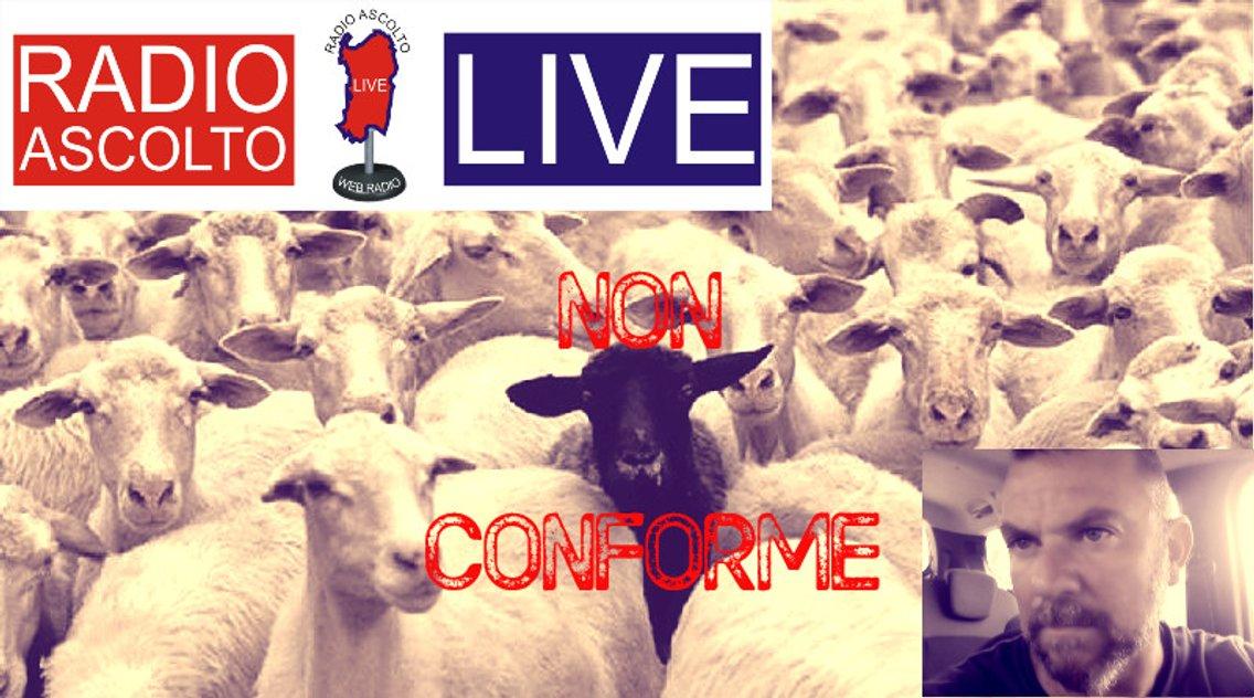 SDM Non Conforme - Cover Image