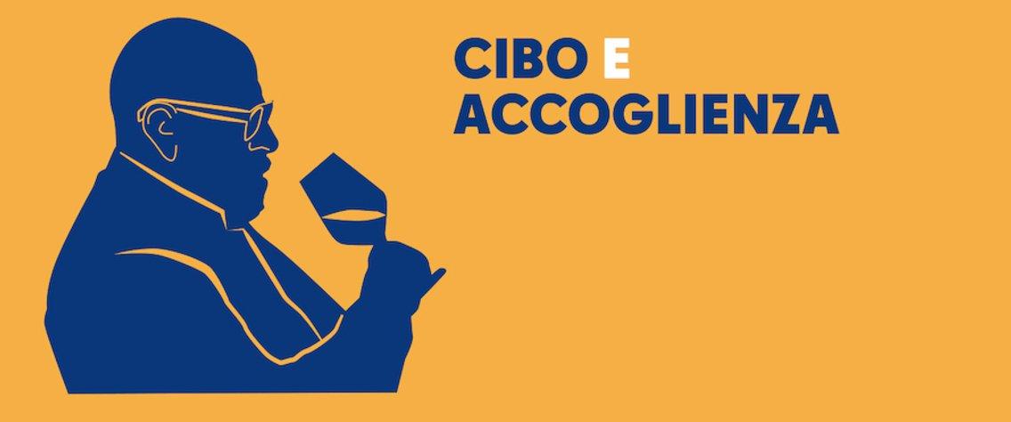 Cibo e accoglienza - Cover Image