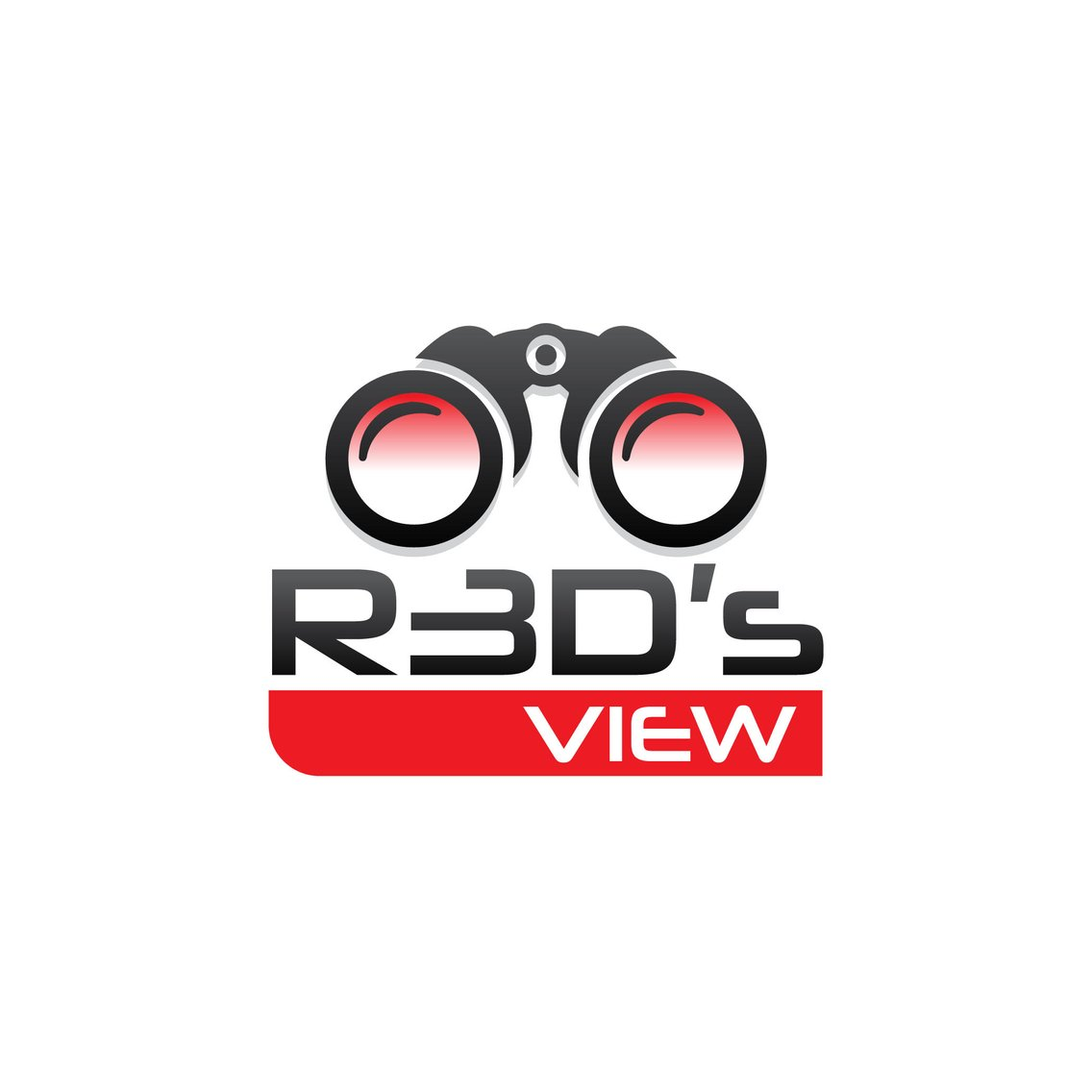 R3D's View - Cover Image