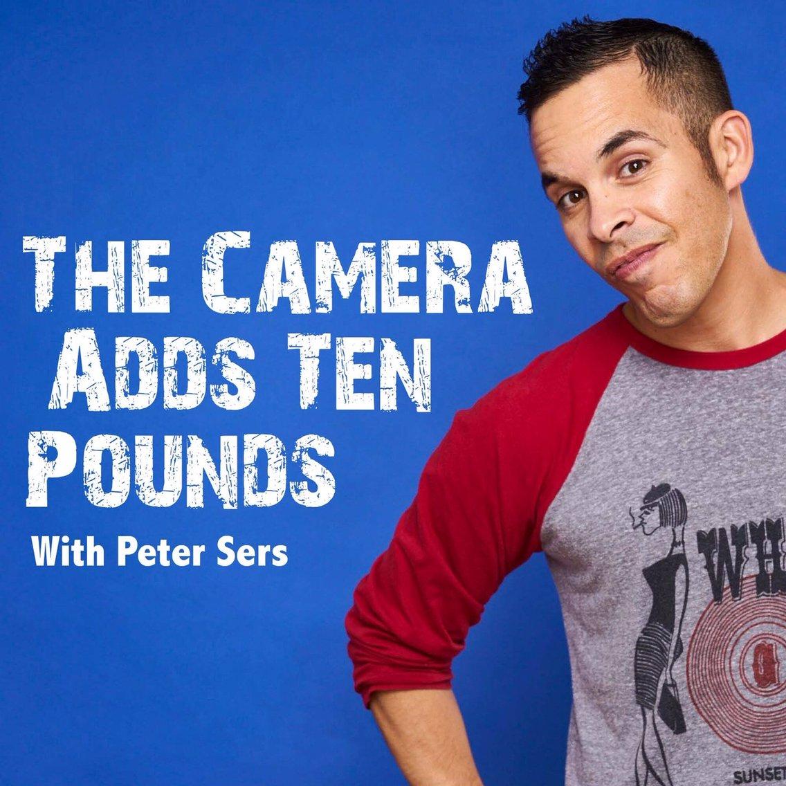 The Camera Adds Ten Pounds w/Peter Sers - immagine di copertina