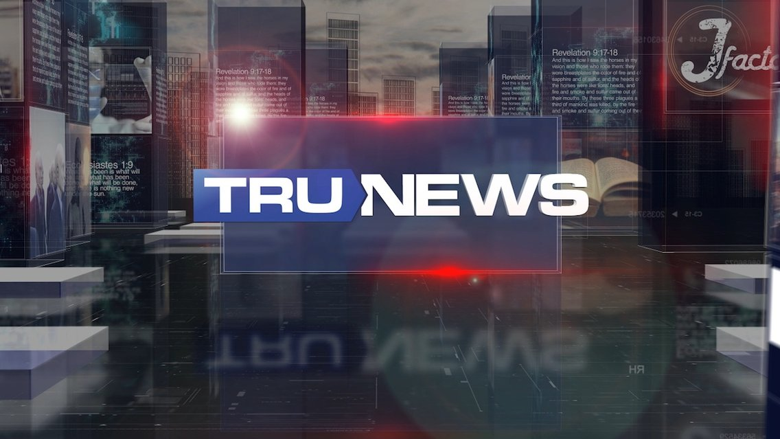 TRUNEWS with Rick Wiles - imagen de portada