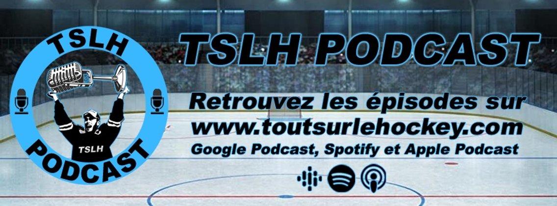TSLH Podcast - immagine di copertina