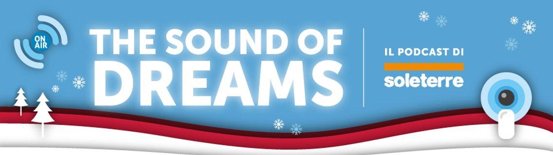 The Sound of Dreams - Soleterre - imagen de portada