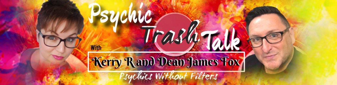 Psychic Trash Talk - Cover Image