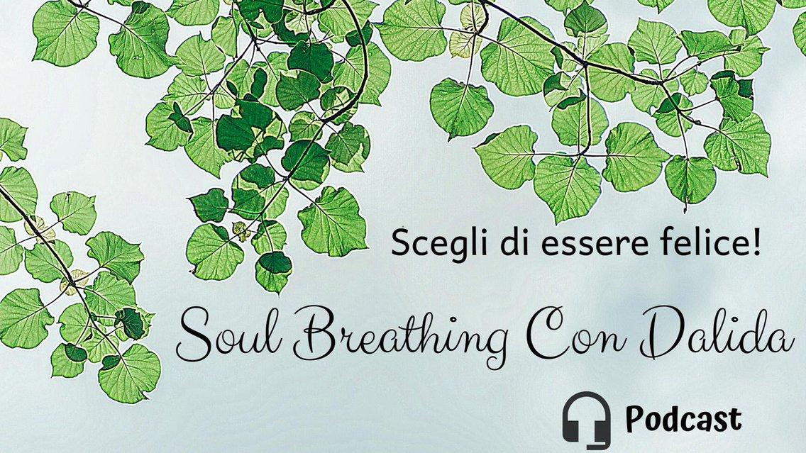 Soul Breathing Con Dalida - immagine di copertina