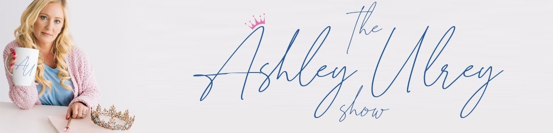 The Ashley Ulrey Show - Cover Image