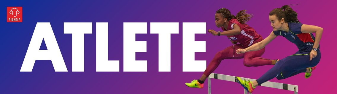 Atlete - Cover Image