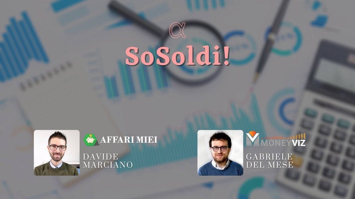 SoSoldi! - Cover Image