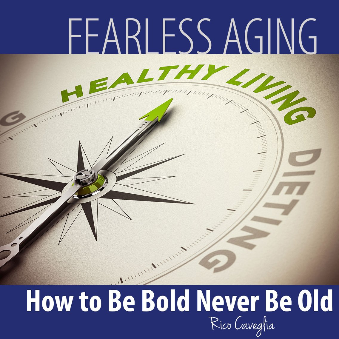 Fearless Aging - Cover Image