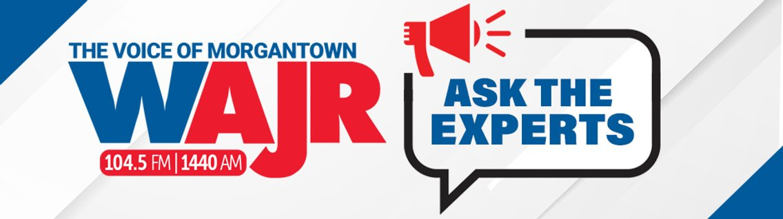 WAJR's Ask The Experts - Cover Image