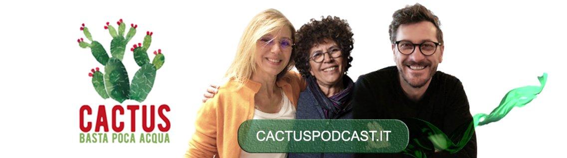 Cactus - immagine di copertina