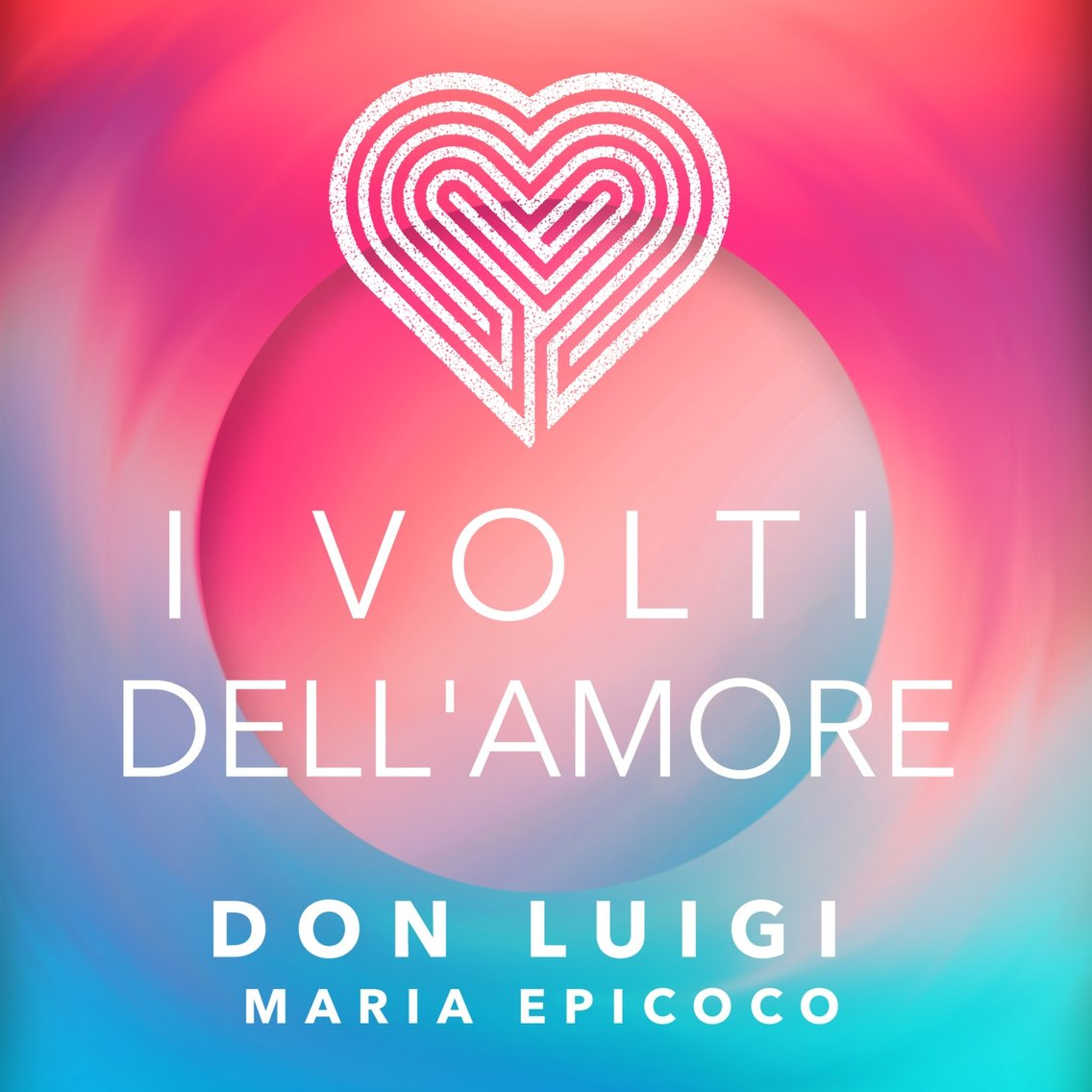 I volti dell'amore - Cover Image