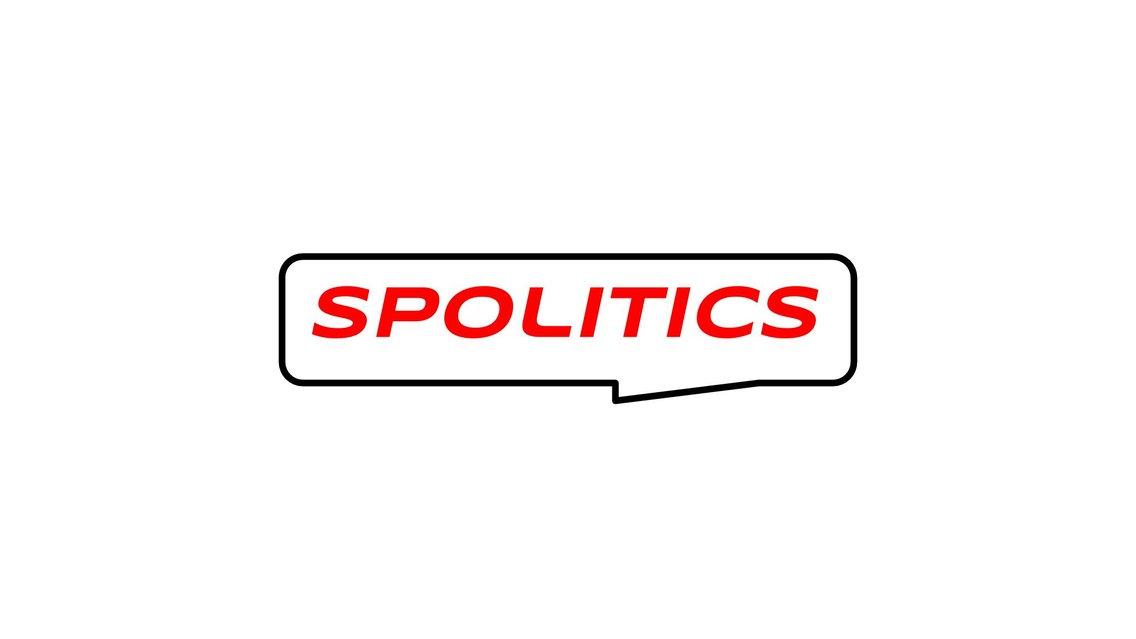 Spolitics Podcast - imagen de portada