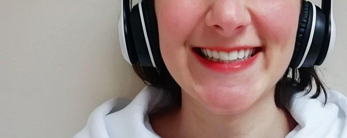 Denti bianchi e sani - immagine di copertina