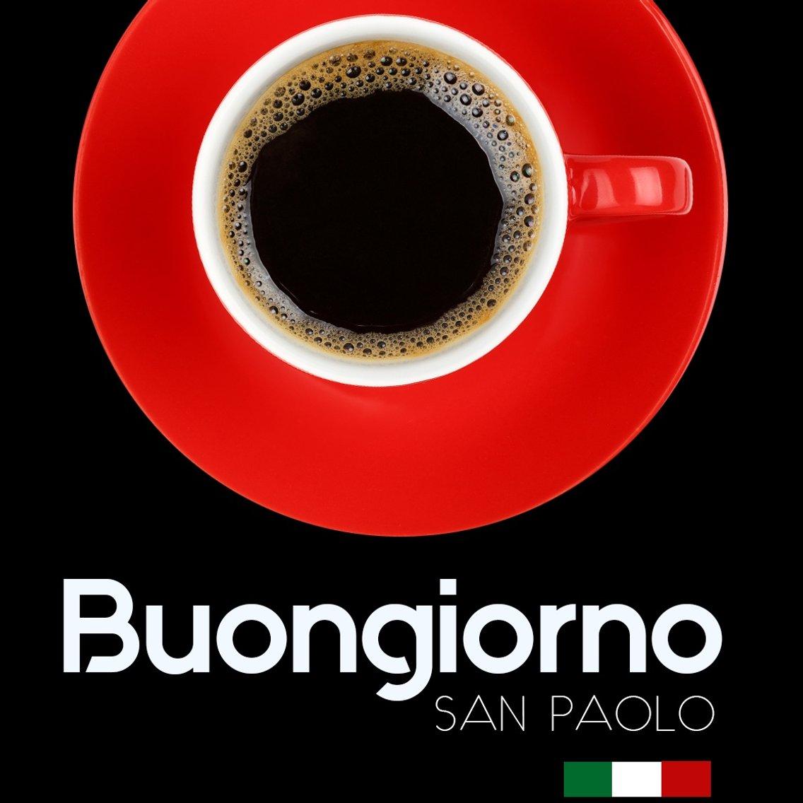 Buongiorno San Paolo - imagen de portada