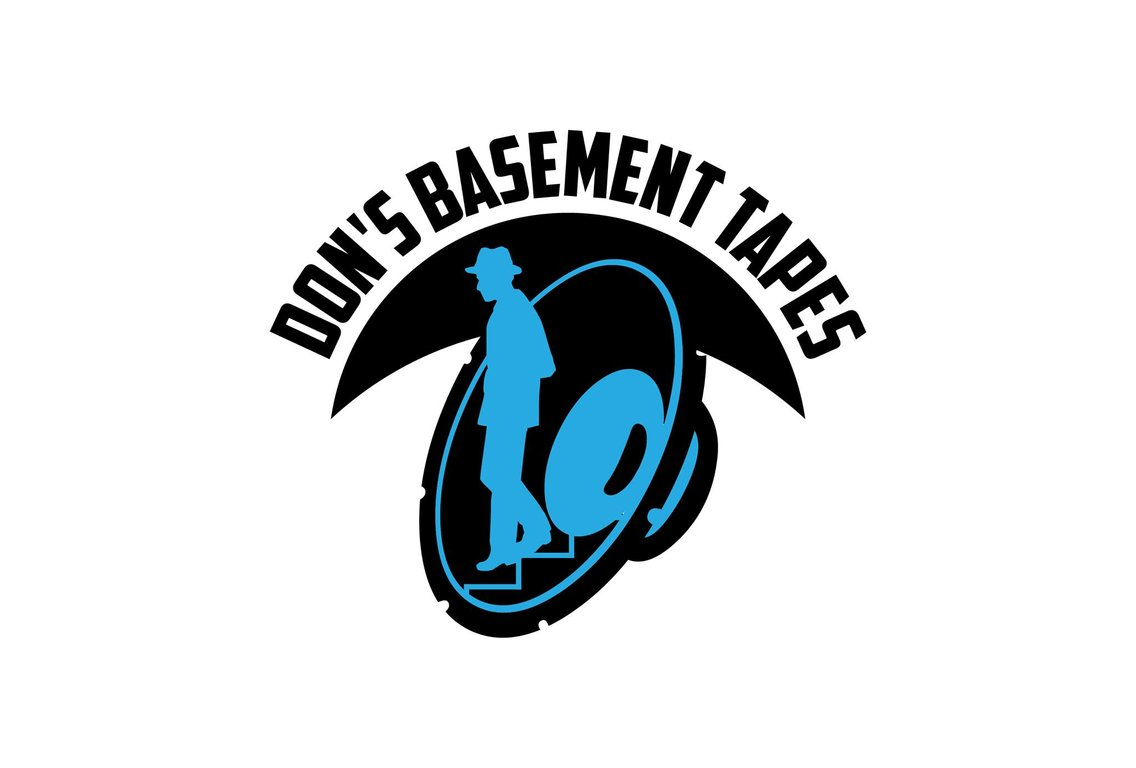 Don's Basement Tapes - Cover Image