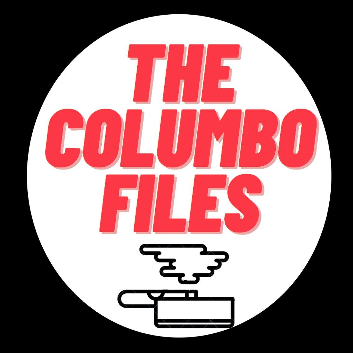 The Columbo Files - imagen de portada