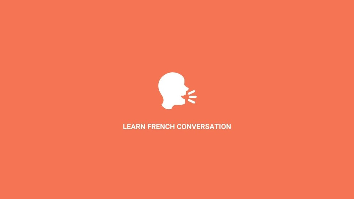 Learn French Conversation - OuiPodcast - immagine di copertina