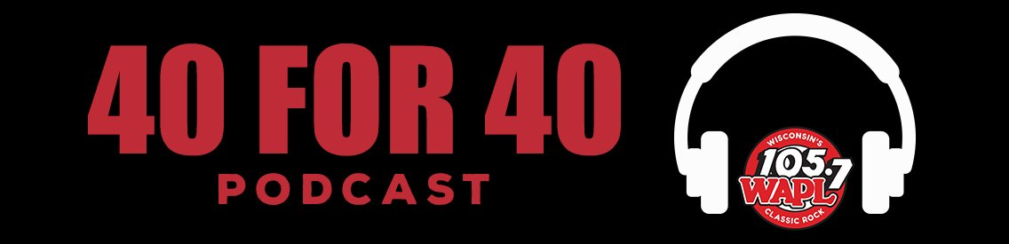 WAPL 40 For 40 - imagen de portada