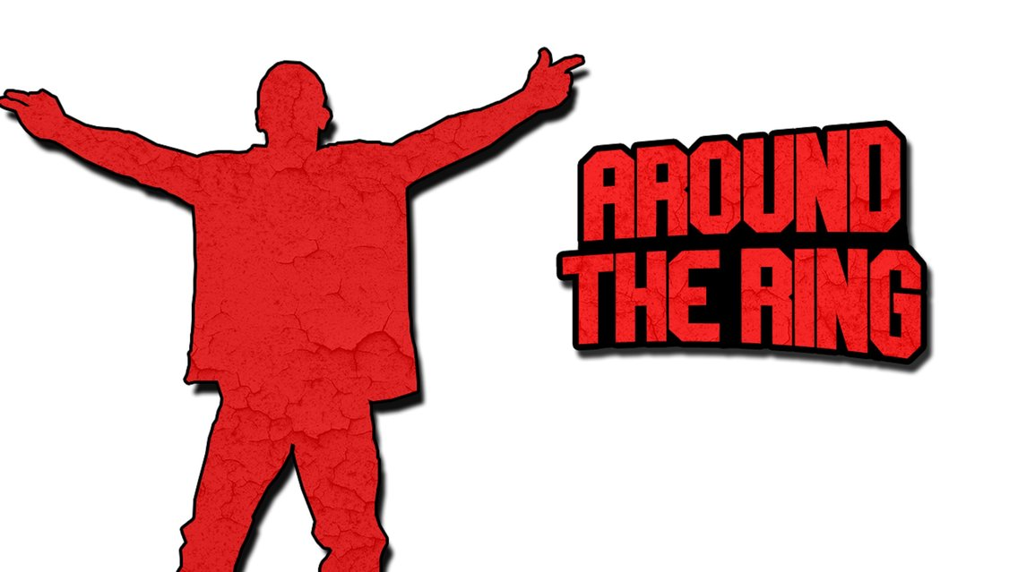 Around The Ring - Cover Image