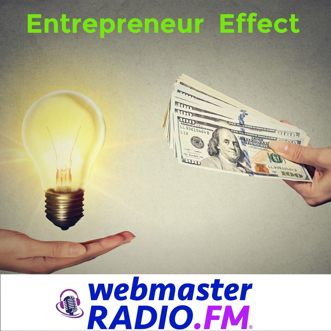 Entrepreneur Effect - Cover Image