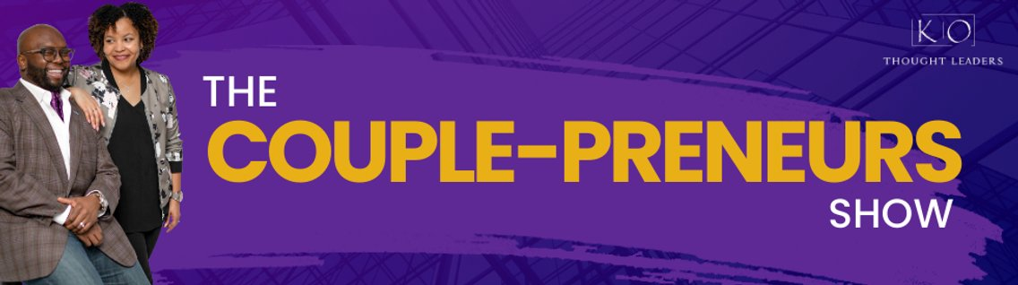 The Couple-preneurs Show - Cover Image