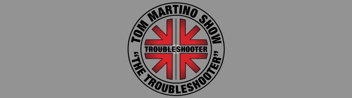 The Troubleshooter - imagen de portada