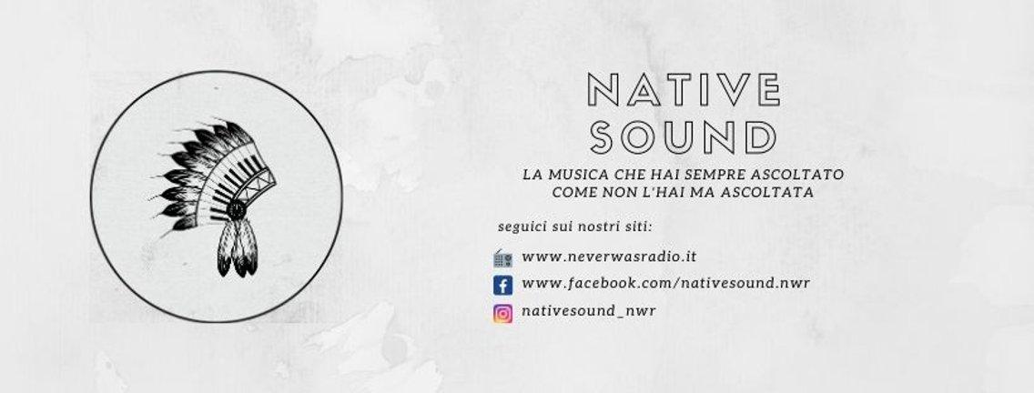 Native Sound - imagen de portada