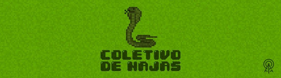 Coletivo de Najas - Cover Image