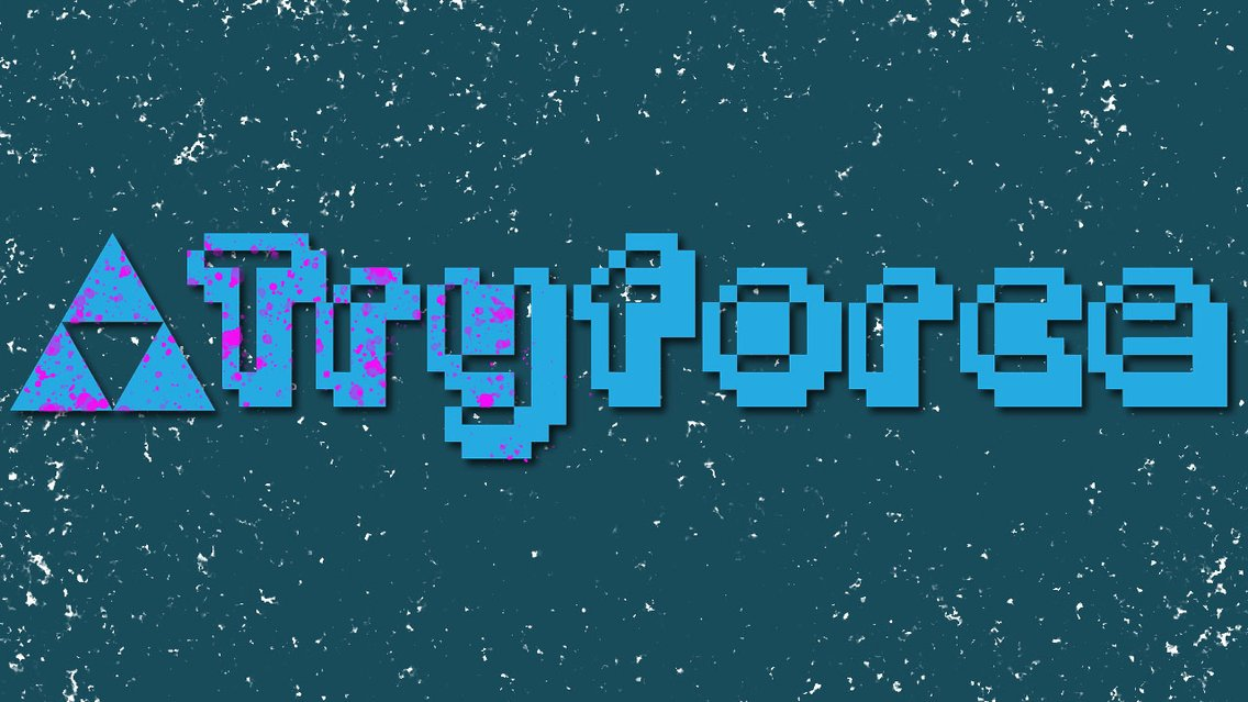 The Tryforce - Cover Image