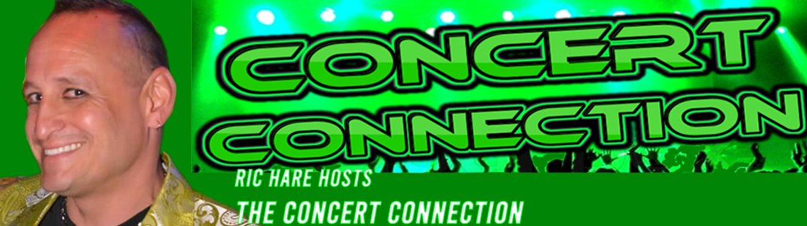 The Concert Connection - Cover Image