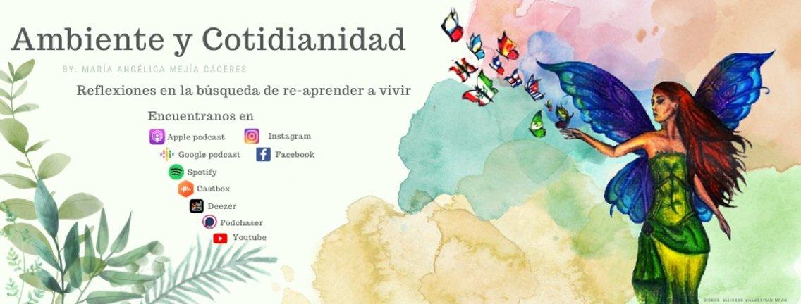 Ambiente y Cotidianidad Português - imagen de portada