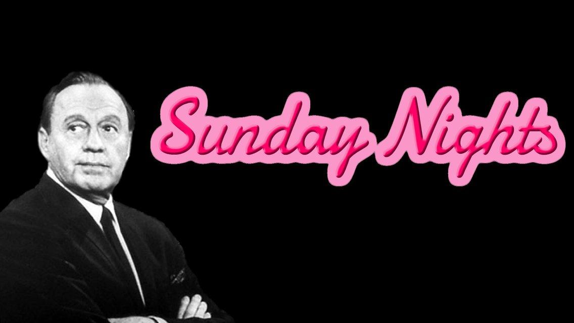 Sunday Nights - immagine di copertina