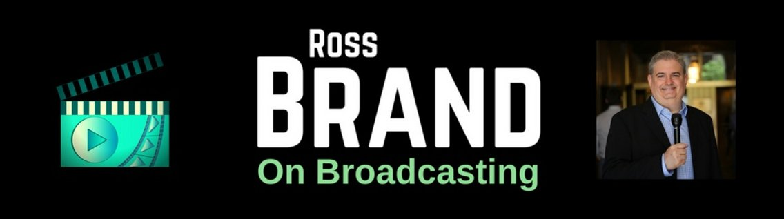 Brand on Broadcasting - Cover Image