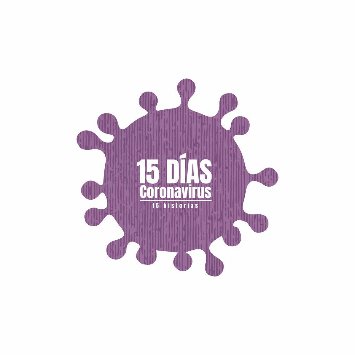 15 Días | Coronavirus - imagen de portada