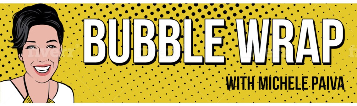 Bubble Wrap|Michele Paiva - Cover Image