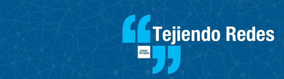 Tejiendo redes IG - immagine di copertina