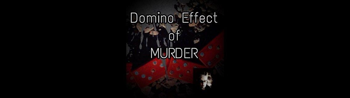 Domino Effect of Murder - immagine di copertina